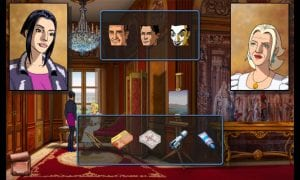 Broken Sword: Director's Cut screen 1