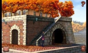 Broken Sword: Director's Cut screen 2
