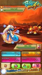 Bulu Monster screen 1