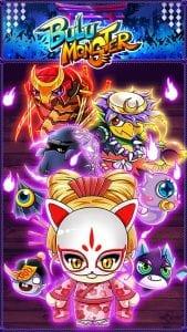 Bulu Monster screen 2