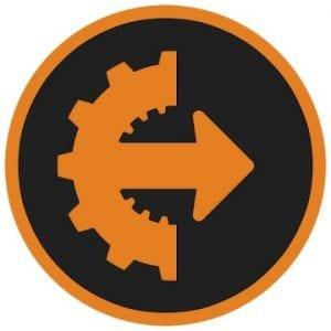 CWM Backup Manager logo