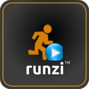 Cadence Running Tracker logo