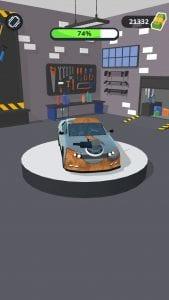 Car Master 3D screen 1
