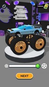 Car Master 3D screen 2