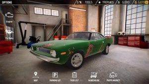 Car Mechanic Simulator 18 screen 1
