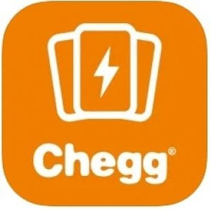 Chegg Prep