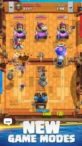 Clash Royale screen 2