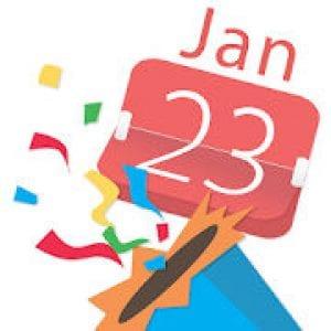 Countdown Widget by Sevenlogics