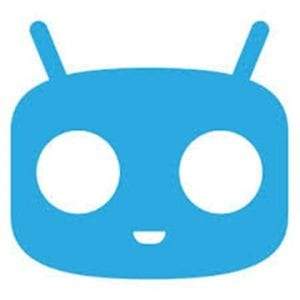 CyanogenMod ROMs logo