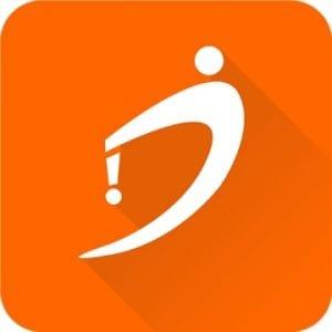Danssup logo