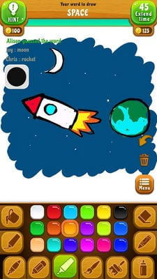 Draw N Guess Multiplayer by Time Plus Q Games2
