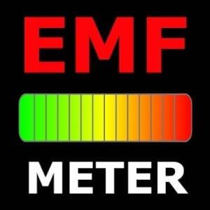 EMF Detector logo