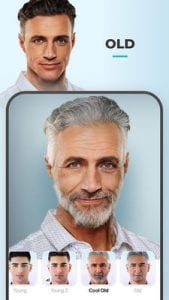 FaceApp - Face Editor & Beauty Makeover1