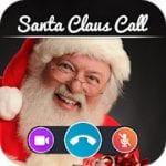 Fake Santa Claus Video Calling Simulator by Gracie AppsLab