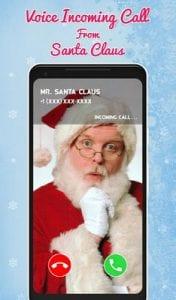 Fake Santa Claus Video Calling Simulator by Gracie AppsLab1