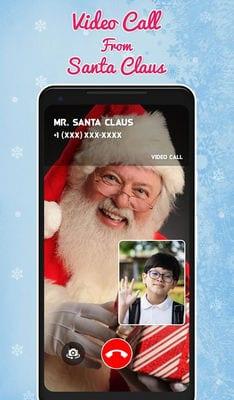 Fake Santa Claus Video Calling Simulator by Gracie AppsLab2