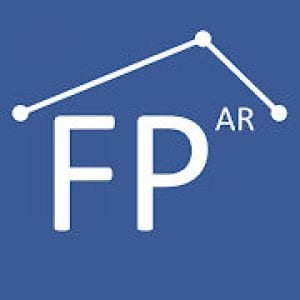 Floor Plan AR Room Measurement