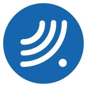 Free EMF Detector logo