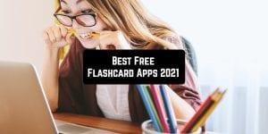 Free Flashcard Apps 2021