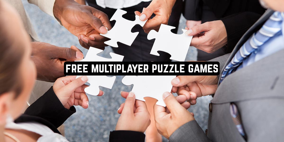 Free Multiplayer Puzzle Games