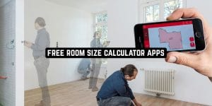 Free Room Size Calculator Apps