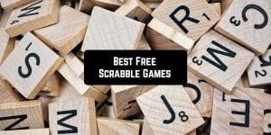 Free Scrabble Games