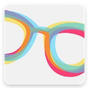GlassesOn Pupils & Lenses by 6over6 Vision LTD