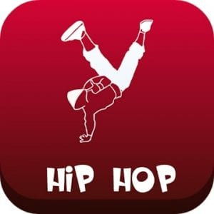 Hip Hop Dance Workout logo