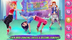 Hip Hop and Street Dance School screen 2