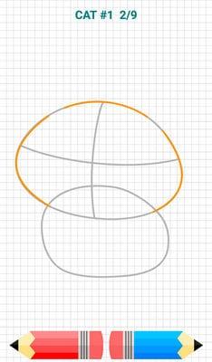 How to Draw Kawaii Drawings by Sweefit Studios2