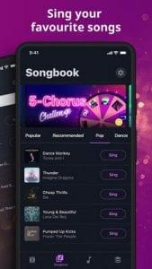 Karaoke - Sing Songs!1