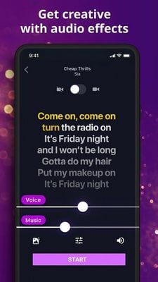Karaoke - Sing Songs!2