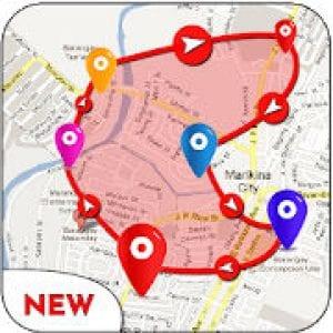 Land Area Measurement - GPS Area Calculator App by AppsMi Studio
