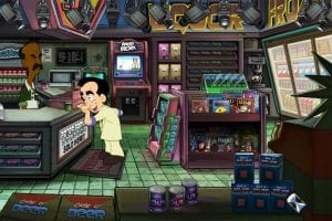 Leisure Suit Larry: Reloaded screen 2