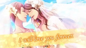 Love Tangle #Shall we date screen 2