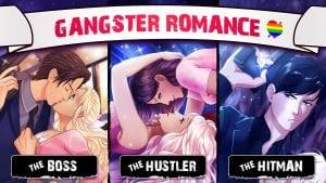 Lovestruck Choose Your Romance screen 2
