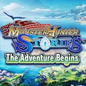 MHST The Adventure Begins logo