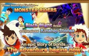 MHST The Adventure Begins screen 1