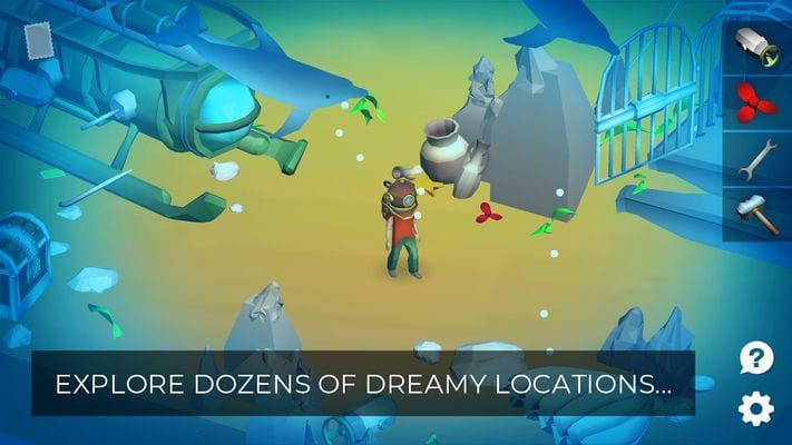 Mindsweeper Puzzle Adventure1