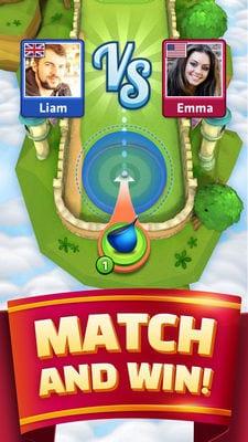 Mini Golf King - Multiplayer Game1