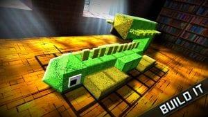 MonsterCrafter screen 2