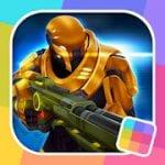 Neon Shadow Cyberpunk 3D First Person Shooter