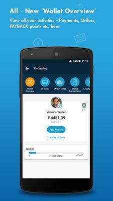 Oxigen Wallet Bill Payment & Recharge,Wallet1