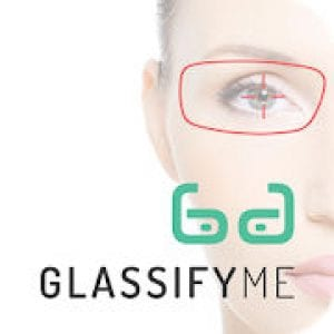 PD Pupil Distance for Eyeglasses & VR Headset by GlassifyMe