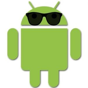 Paranoid for Android logo