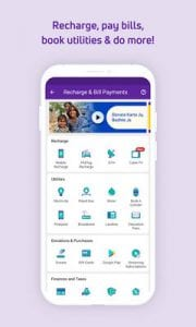 PhonePe - UPI, Recharges, Investments & Insurance1