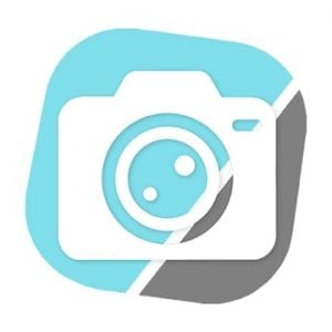 PhotoSticker logo