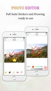 PicLab - Photo Editor, Collage Maker & Insta Photo Editor Plus Free screen 2