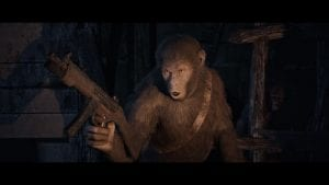 Planet of the Apes Last Frontier1