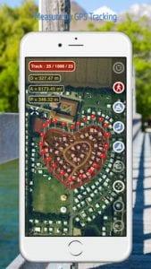 Planimeter GPS Area Measure by VisTech.Projects LLC1